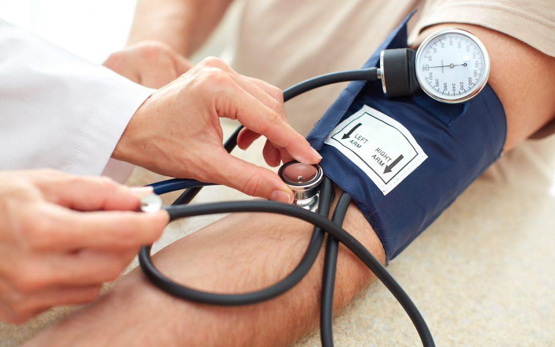 L'alta pressione arteriosa negli anziani