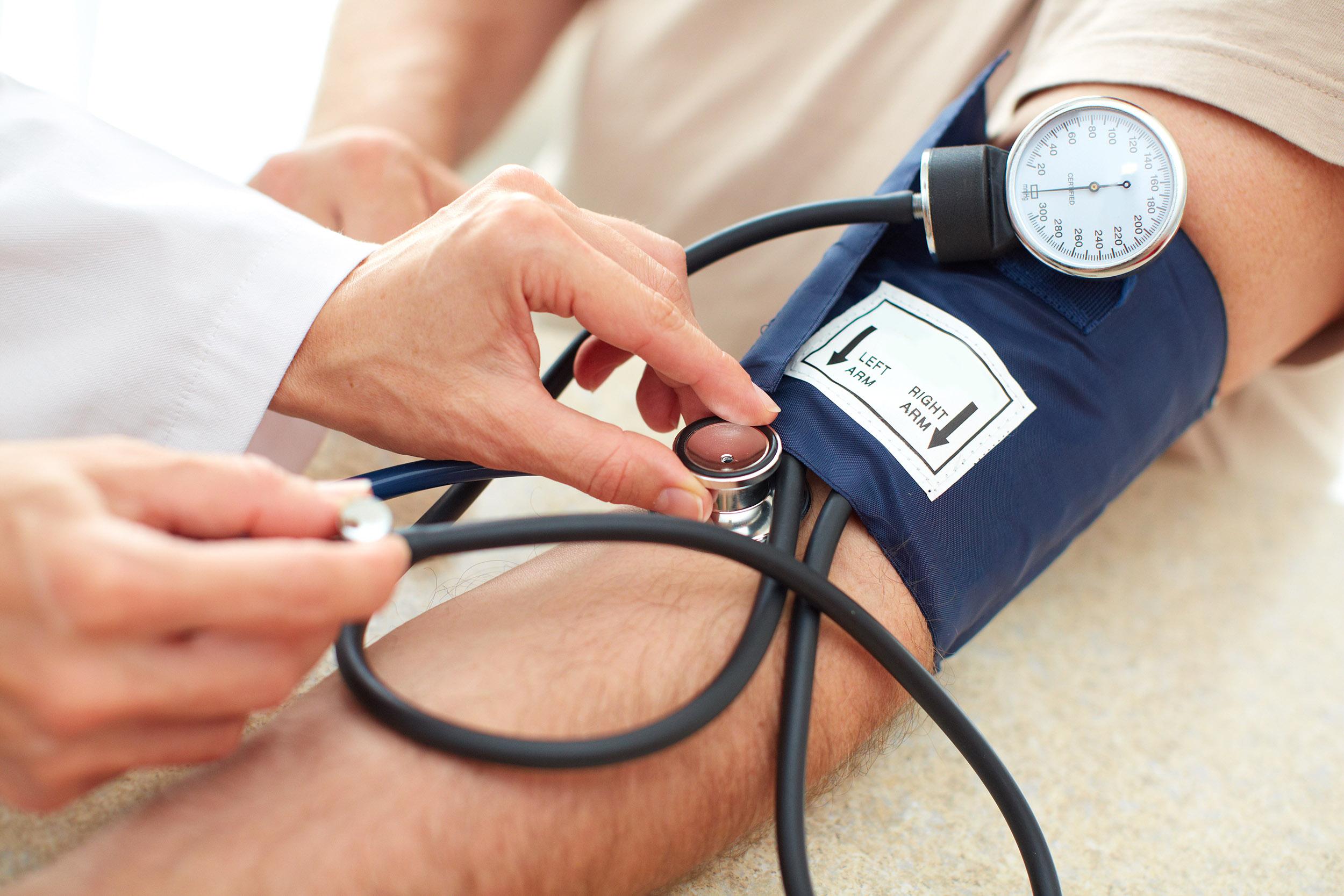 Farmacia per misurazione pressione a Mantova